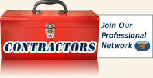 Contractors - Join our Network